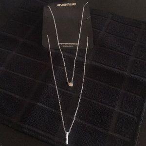 *New* Avenue Necklaces